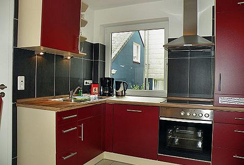 moderne und exklusive appartements auf helgoland. Black Bedroom Furniture Sets. Home Design Ideas